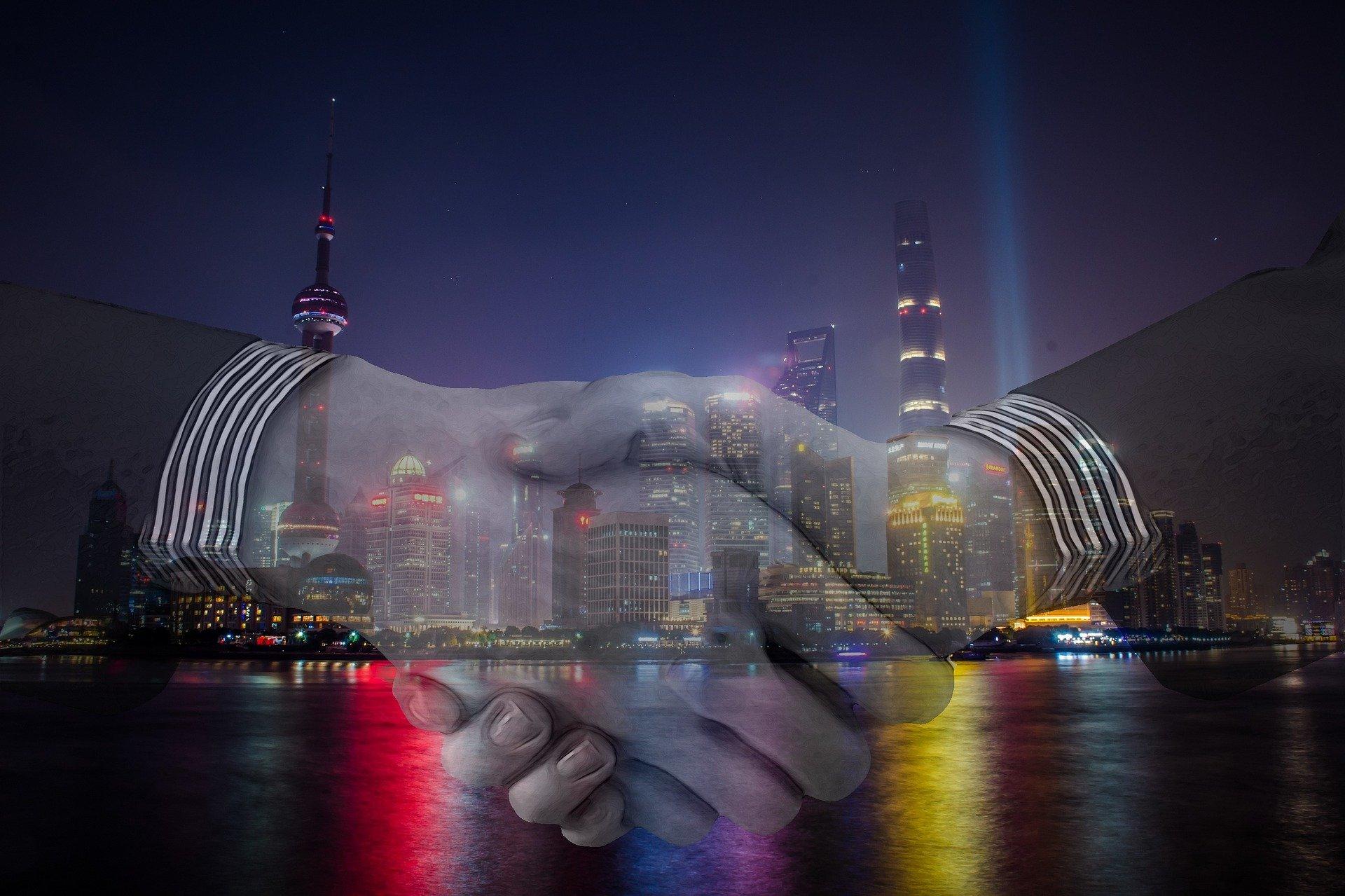 China und die EU verabschieden ein neues Investitionsabkommen