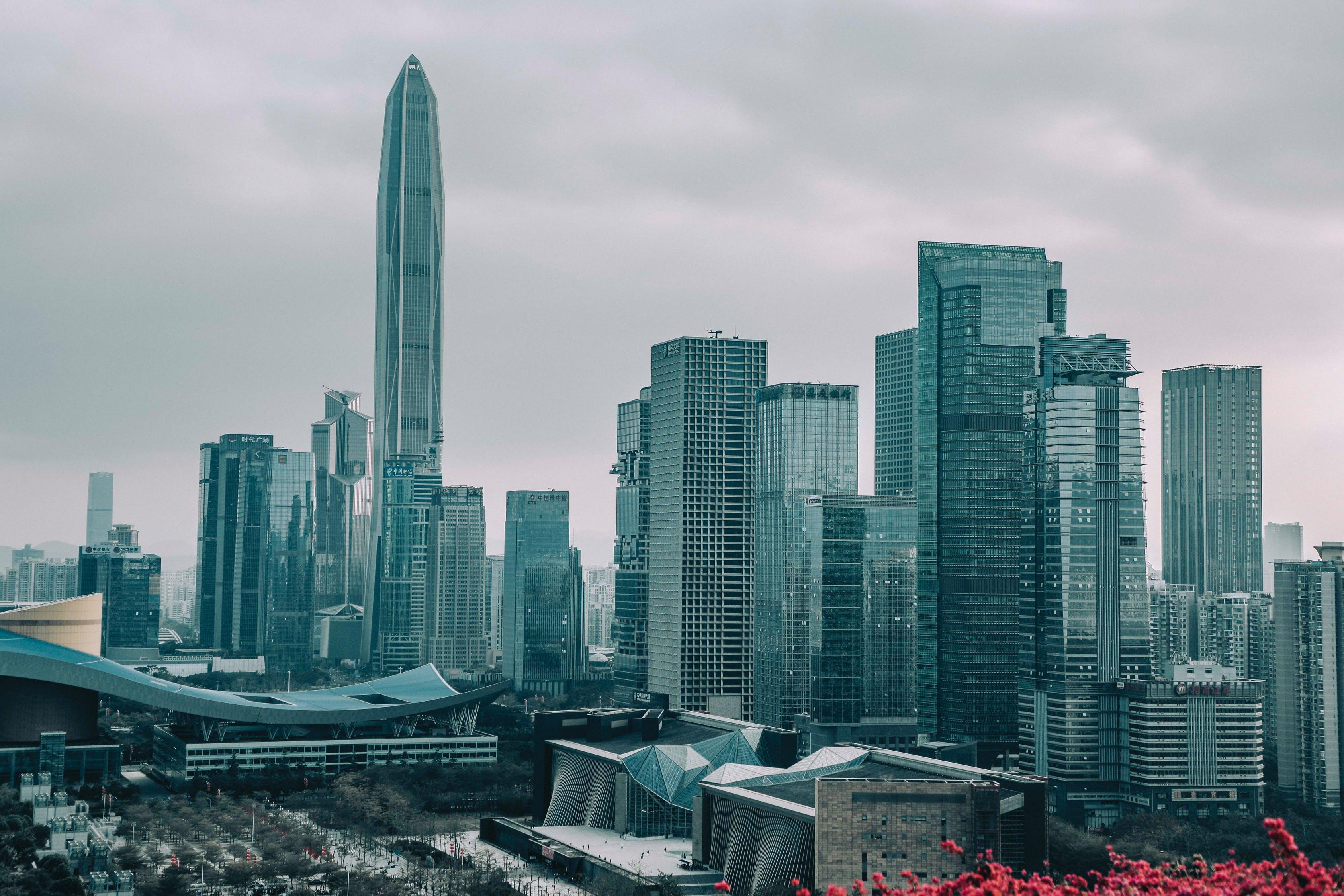 Eintritt in den chinesischen Markt