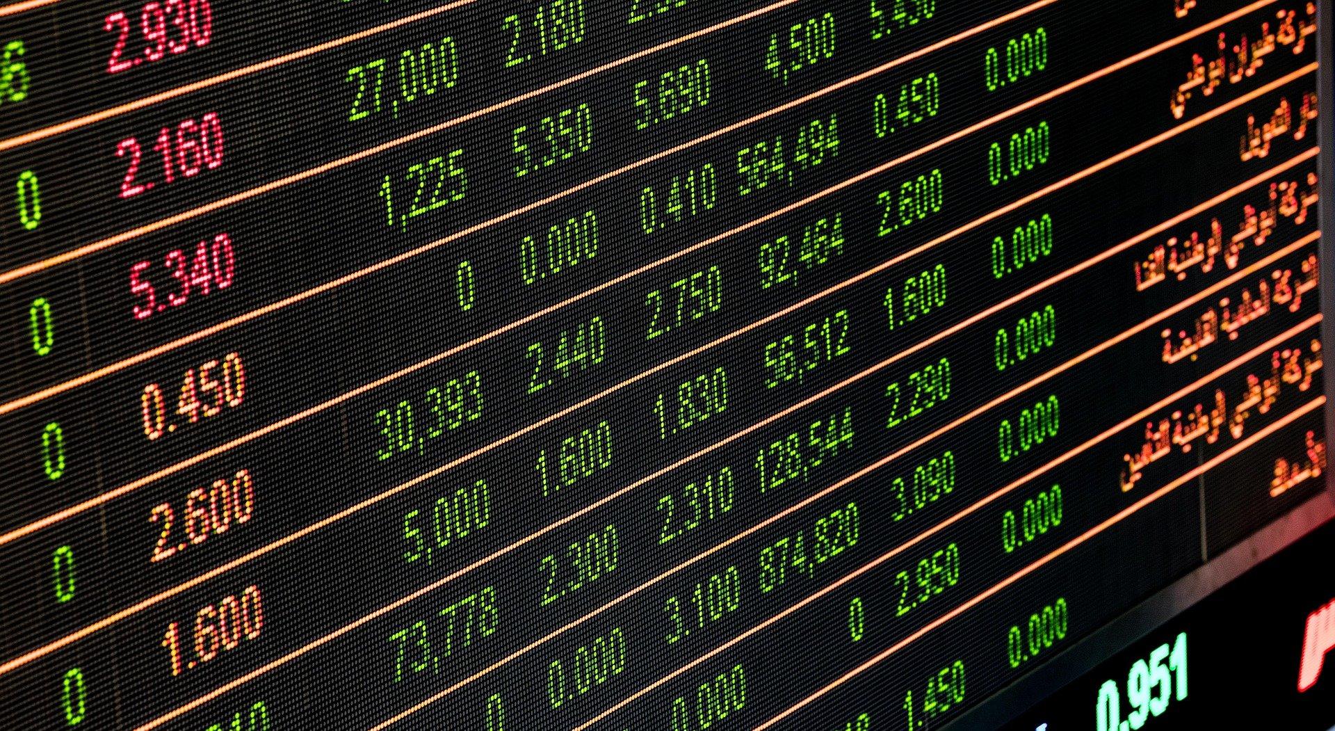 Die chinesischen Aktienmärkte- ein Überblick